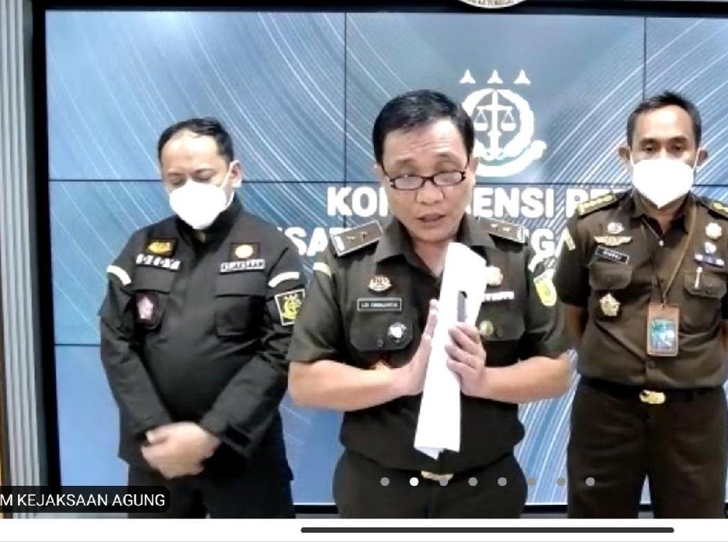 Divonis Penjara Seumur Hidup, Benny Tjokro-Heru Hidayat Dieksekusi ke Lapas
