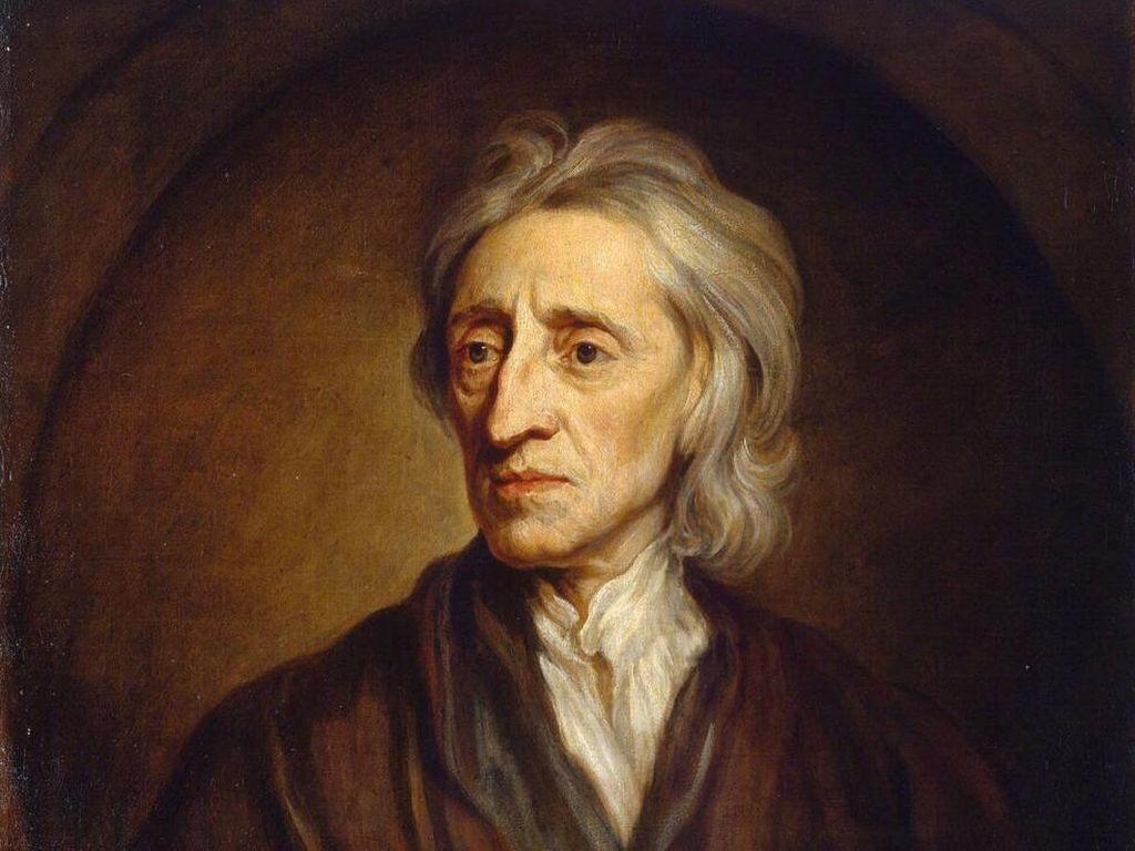 Teori dan Pembagian Kekuasaan Menurut John Locke