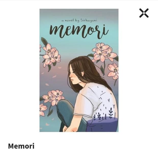Memori/Foto: wattpad.com/Sirhayani