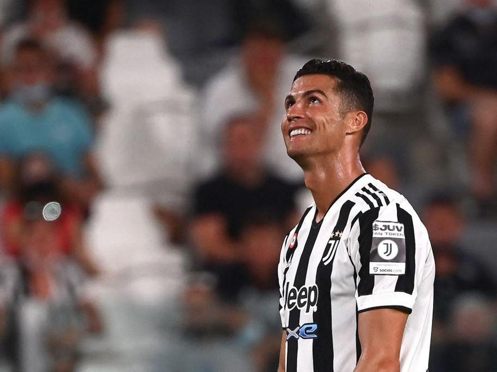 Kaio Jorge Ingin Jadi Seperti Ronaldo
