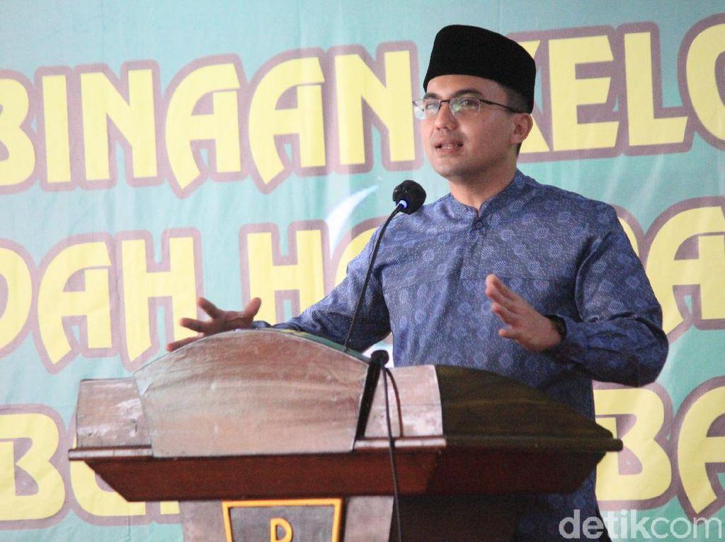 Sahrul Gunawan Jelaskan soal Heboh Kedatangan Risma ke Pemkab Bandung