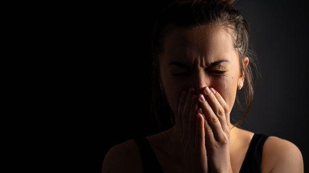 Tafsir mimpi melihat seseorang menangis/Foto: freepik.com