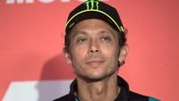 MotoGP San Marino: Rossi Mau Tampil Habis-habisan Balapan Terakhir di Kandang