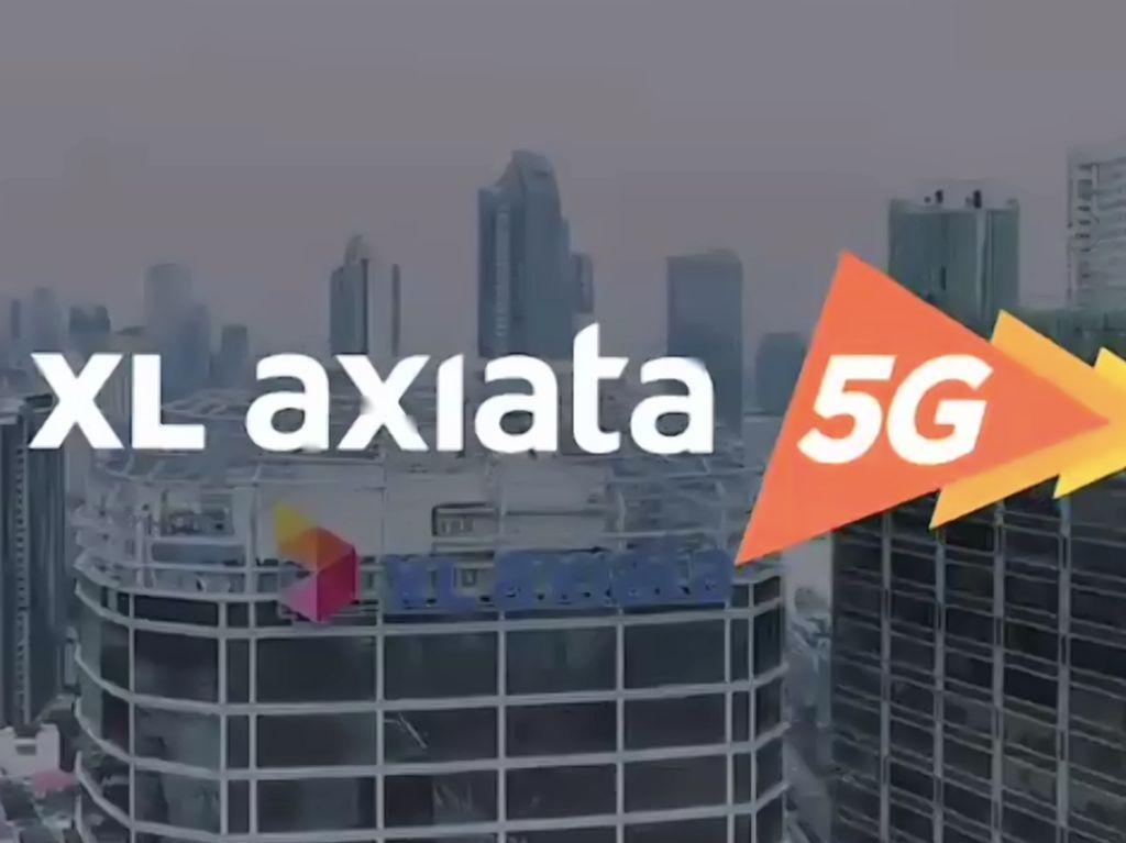 XL Axiata Kembangkan IoT 5G, Gaet IPB-Polman Astra