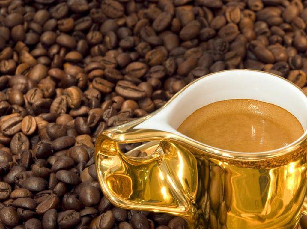 Apakah Minum Kopi termasuk Sunnah Nabi Muhammad SAW?