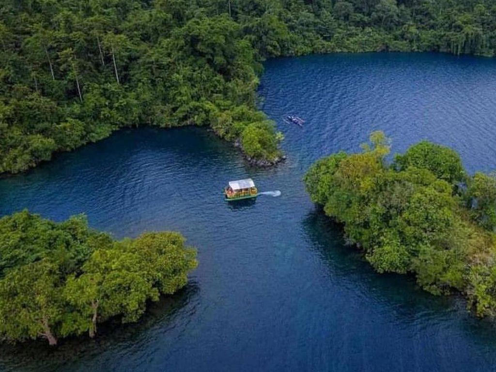 Siswa, Ini Lho 11 Danau Terbesar di Indonesia dari Sumatera Sampai Papua
