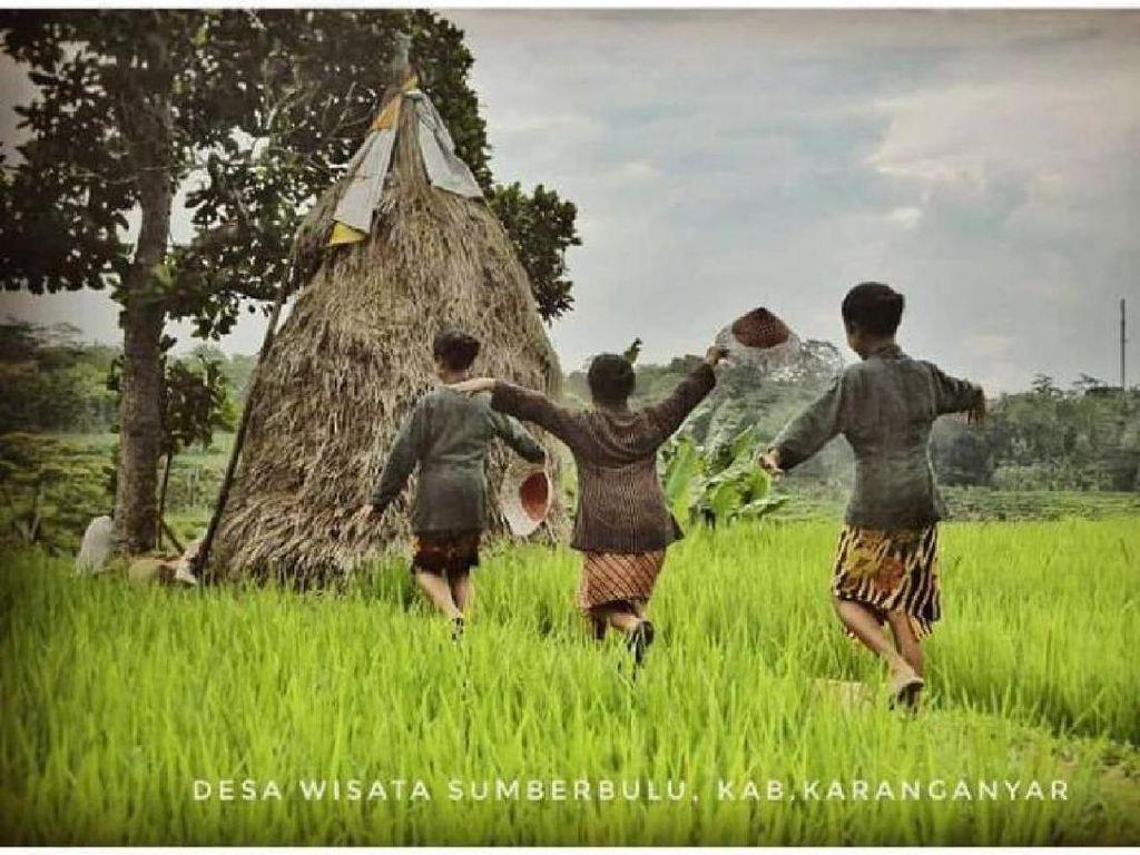 50 Desa Wisata Terbaik, Ini Perwakilan dari Jawa Tengah dan DIY