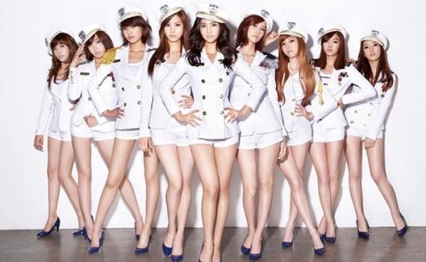 Girls Generation / foto: SM Entertainment