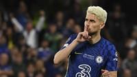 Juventus Vs Chelsea: Setelah 3 Tahun, Jorginho Hadapi Tim Italia Lagi