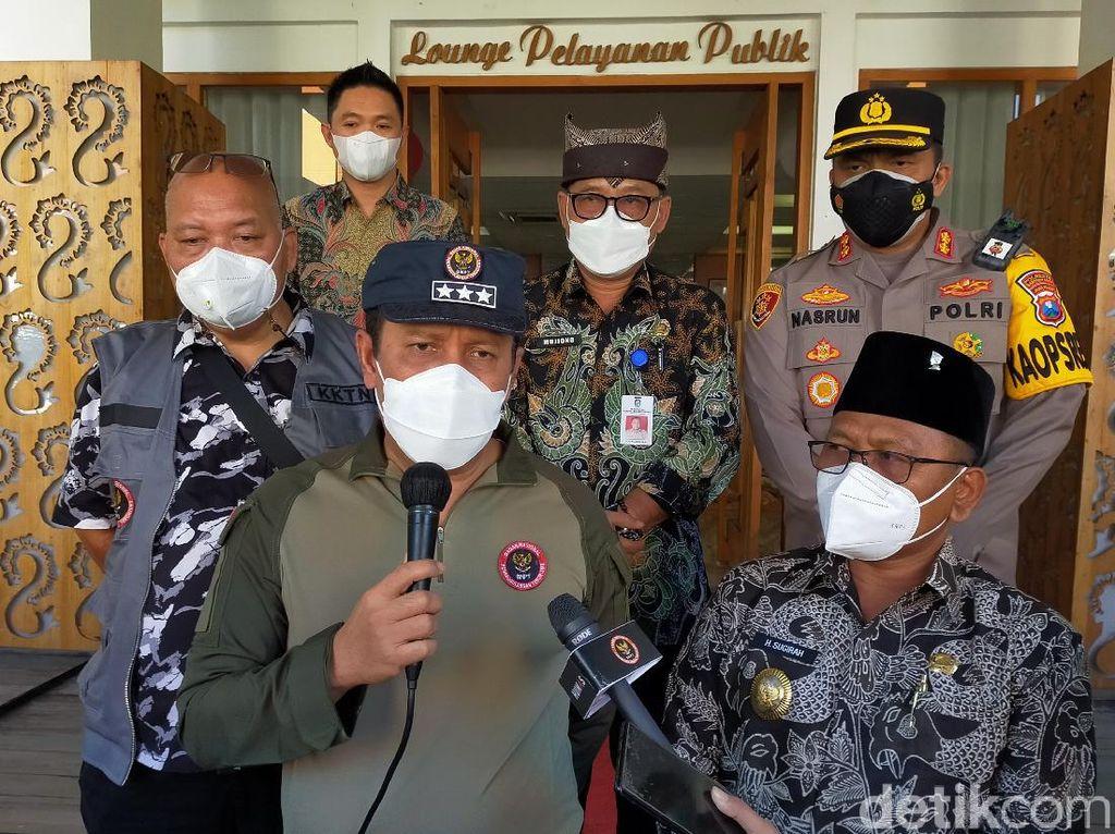 Kepala BNPT: Tak Usah Bersimpati dengan Taliban