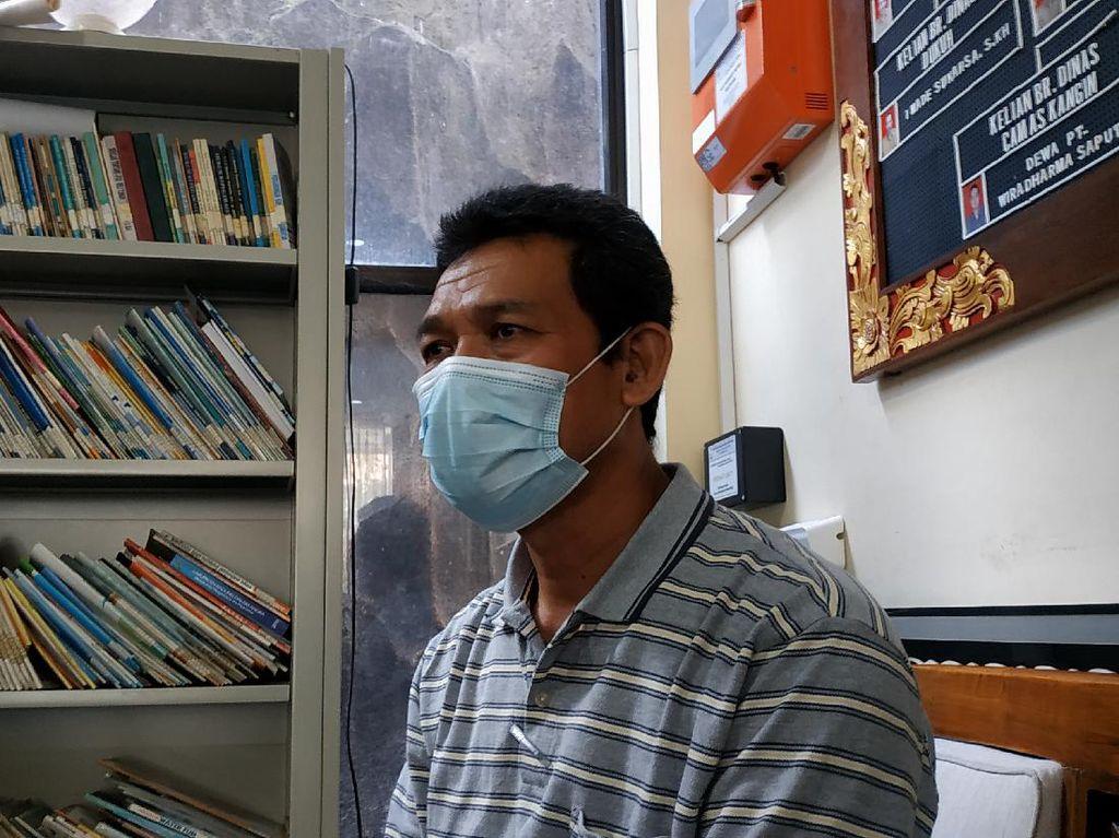 Kepala Dusun Tak Tahu Muhammad Kece Tinggal di Bali: Tak Pernah Lapor