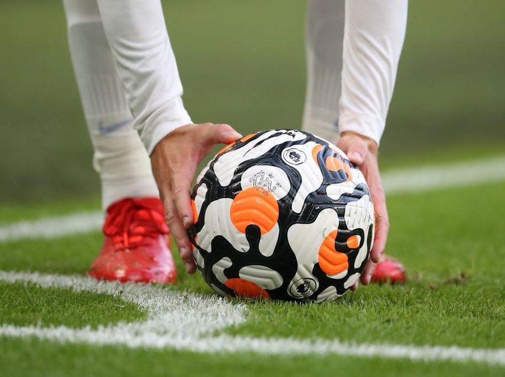 Link Live Streaming Liverpool vs Crystal Palace Malam Ini