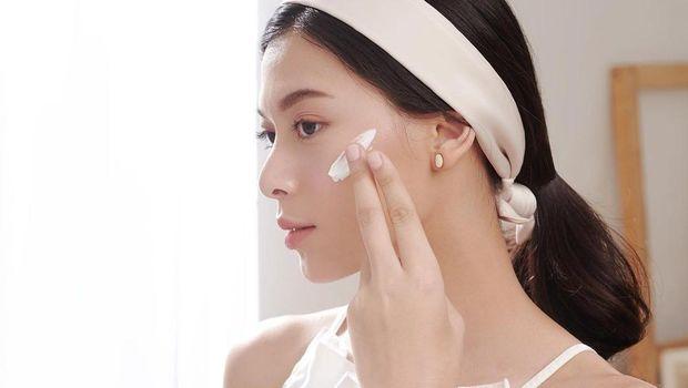 Moisturizer untuk merawat skin barrier/Foto: instagram.com/aubree.skin