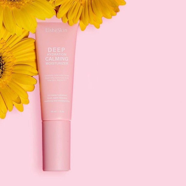 moisturizer untuk skin barrier