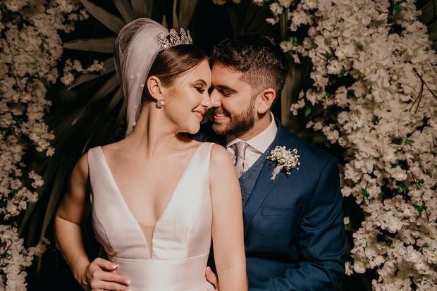 Pasangan yang menikah