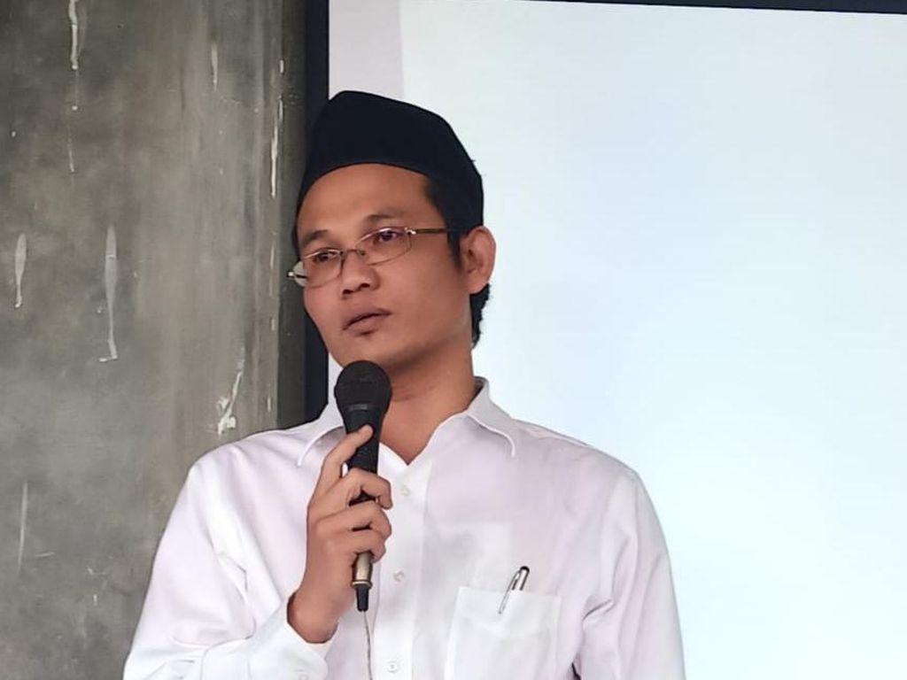 Gus Umam Apresiasi Penangkapan Muhammad Kece dan Yahya Waloni