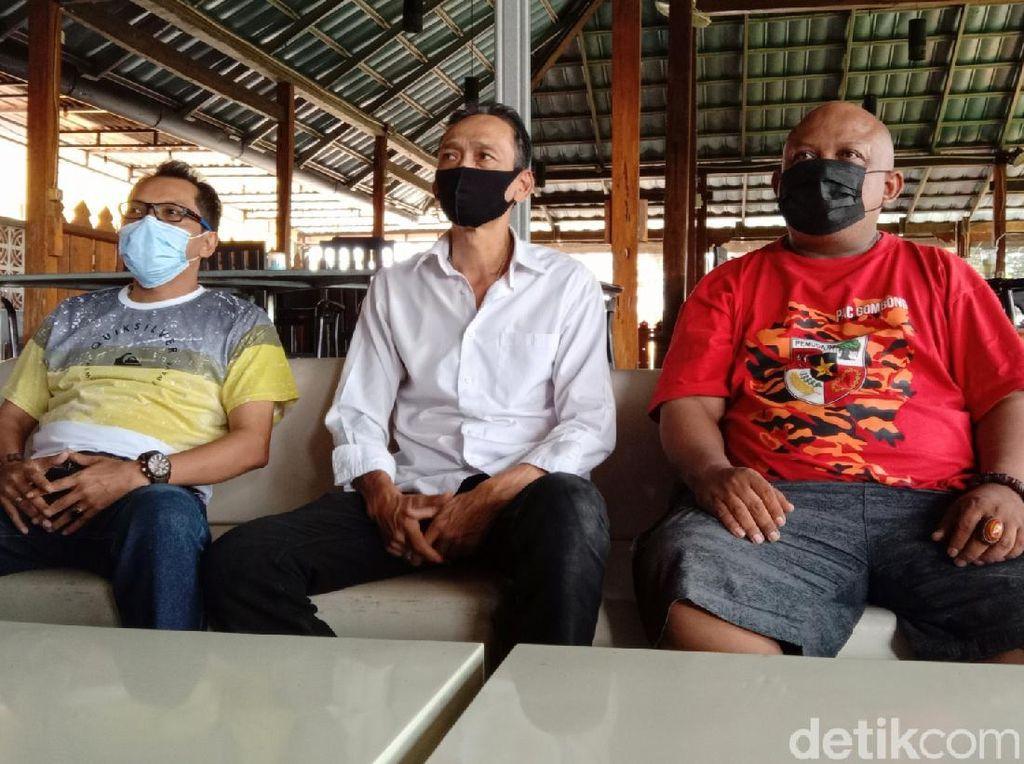 Anggotanya Jadi Tersangka Perusakan Kantor GMBI Kebumen, Ketua PP Buka Suara