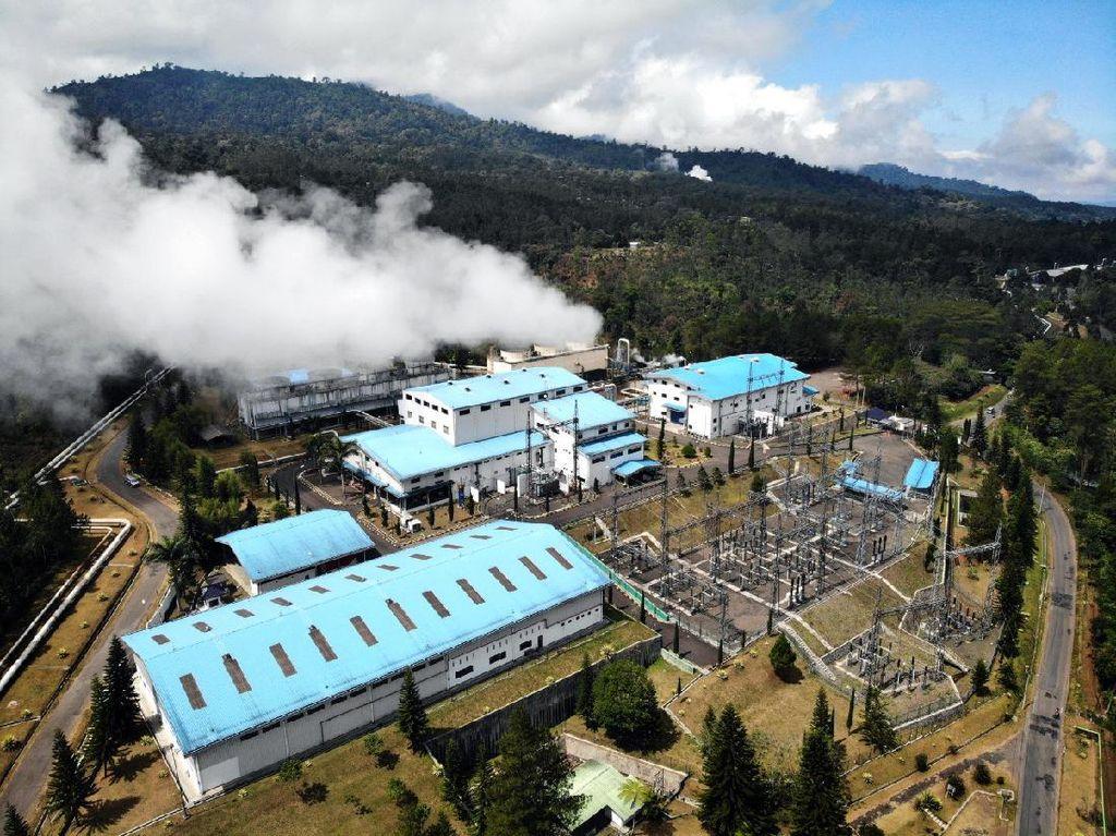 PGE Bisa Tekan Emisi Karbon Hingga 2,6 Juta Ton/Tahun