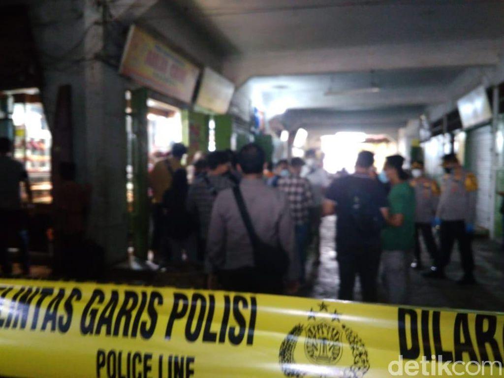 Polisi Temukan 3 Selongsong di Toko Emas di Medan yang Dirampok