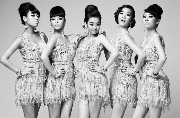 Wonder Girls / foto: JYP Entertainment