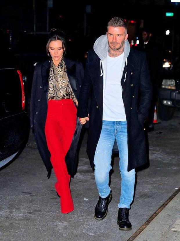 David dan Victoria