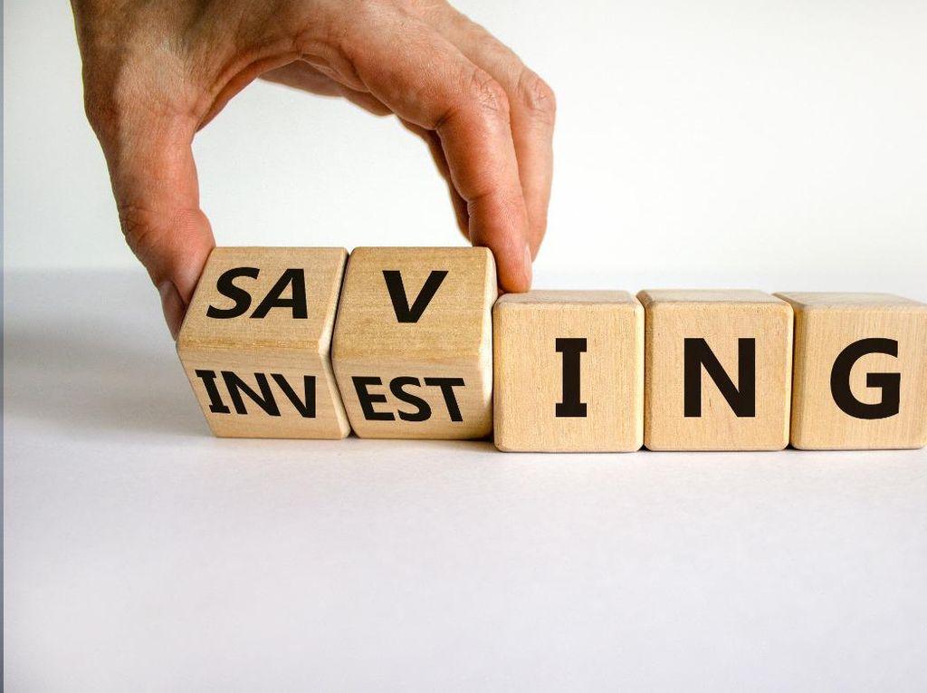 Mengenal Jurus Memilah Investasi: 2R dan 2L, Apa Itu?