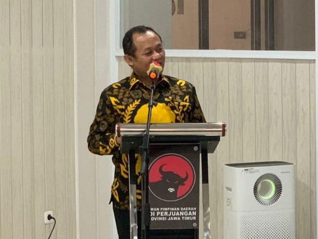PDIP-Golkar Jatim Kolaborasi Bantu Gubernur Khofifah Bangkitkan Ekonomi