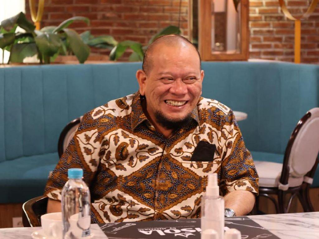 Ada Vaksinasi Terapung, Ketua DPD: Solusi yang Tepat