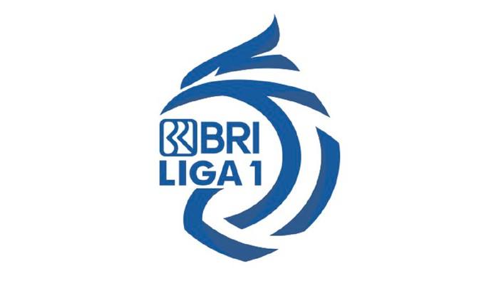Logo Liga 1, Logo Bri Liga 1, BRI Liga 1