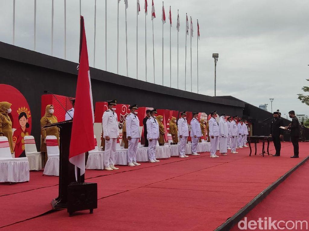 Danny Lantik Lagi 15 Camat Pendukung Jokowi yang Dicopot: Mereka Korban Politik