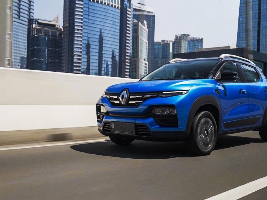 Catat! Harga Renault Kiger Lebih Murah dari Raize-Rocky Jika Tanpa Diskon PPnBM