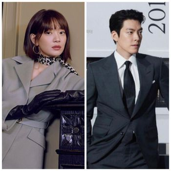 Terakhir, pasangan selebriti Korea yang satu ini telah mengabarkan berita soal rencana pernikahannya pada 5 April lalu.