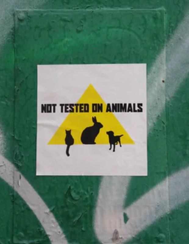 Tidak Melibatkan Hewan saat Pembuatannya