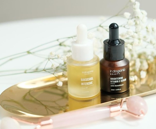 Skincare Organik Indoganic