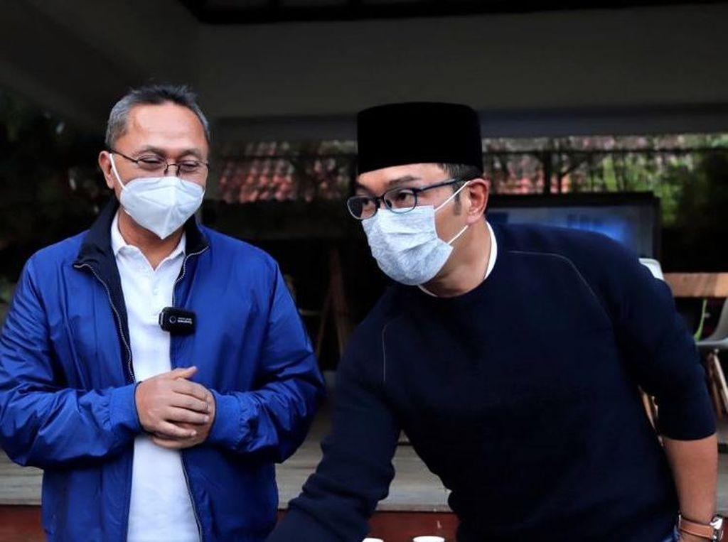 Zulkifli Hasan: Baliho Sudah Nggak Zaman!