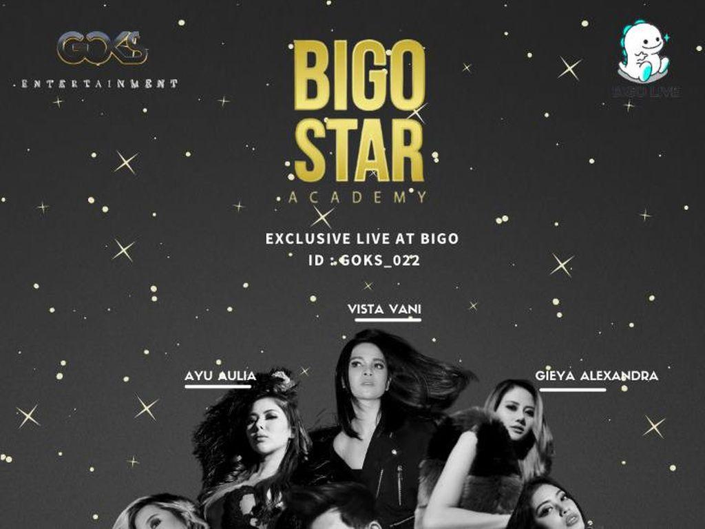 Malam Ini! Grand Final Bigo Star Academy Digelar