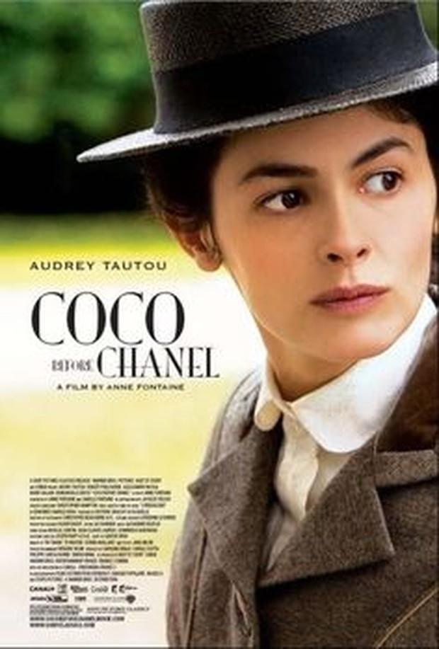 Coco Before Chanel / foto : pinterest.com/ecay.com