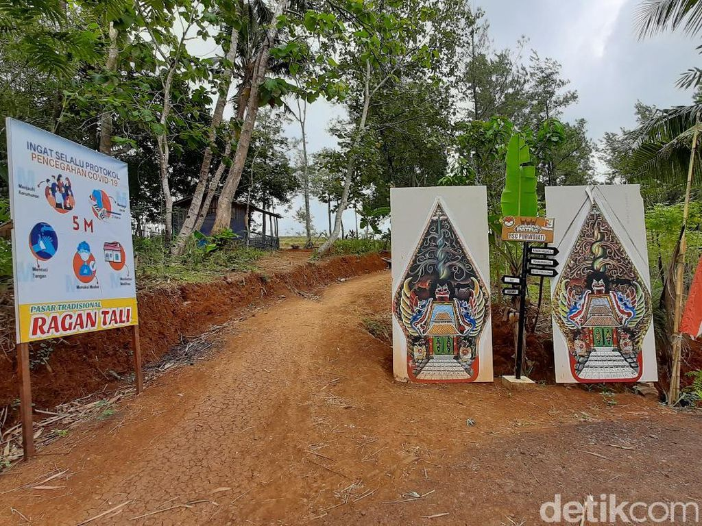 Kisah Desa Wisata Kuliner yang Berdarah-darah Saat PPKM