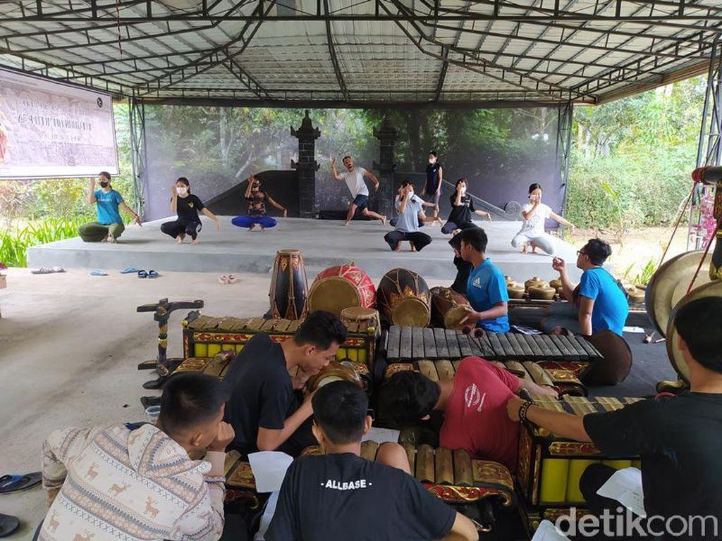 Mepet Candi Borobudur, Ini Desa Wisata Kreatif Magelang