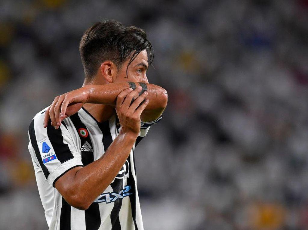 Juventus Harus Terbiasa Lagi Tanpa Ronaldo