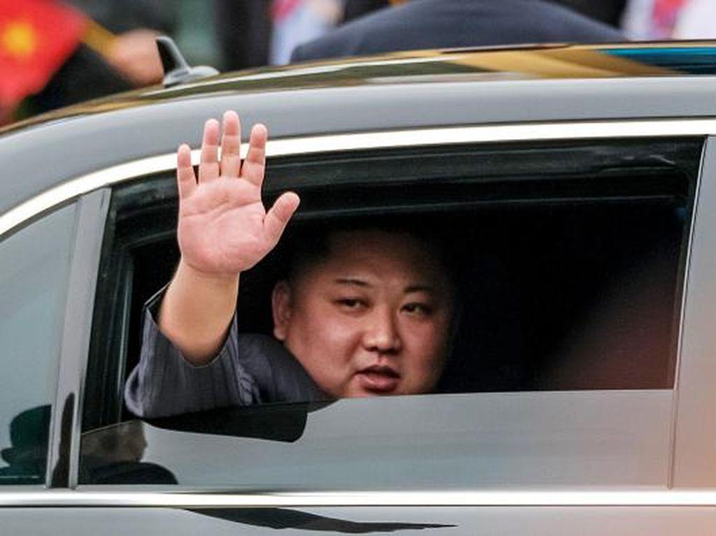 Kim Jong Un Sakit Apa? Rumor Terbaru Ungkit Riwayat Kesehatannya
