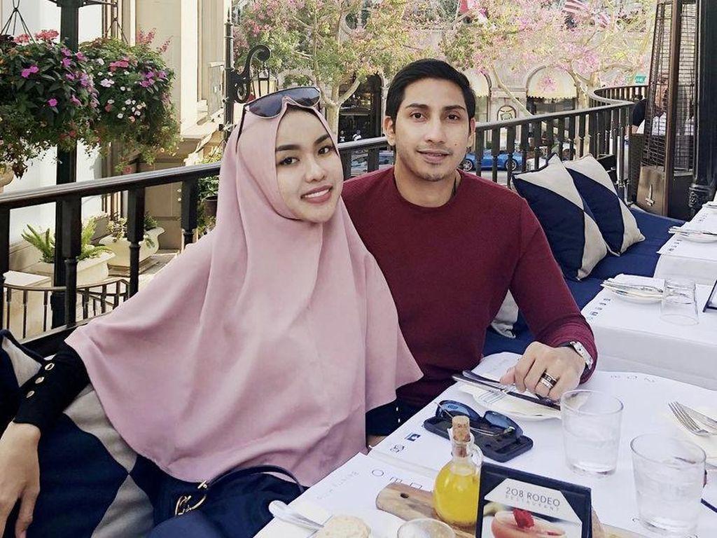 Rumah Tangga Medina Zein Makin Panas, Kini Sebut Suami Marahi ART