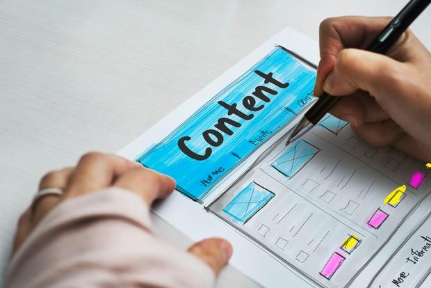Mempersiapkan portofolio konten yang bagus dan menarik | Foto : Freepik/rawpixel.com