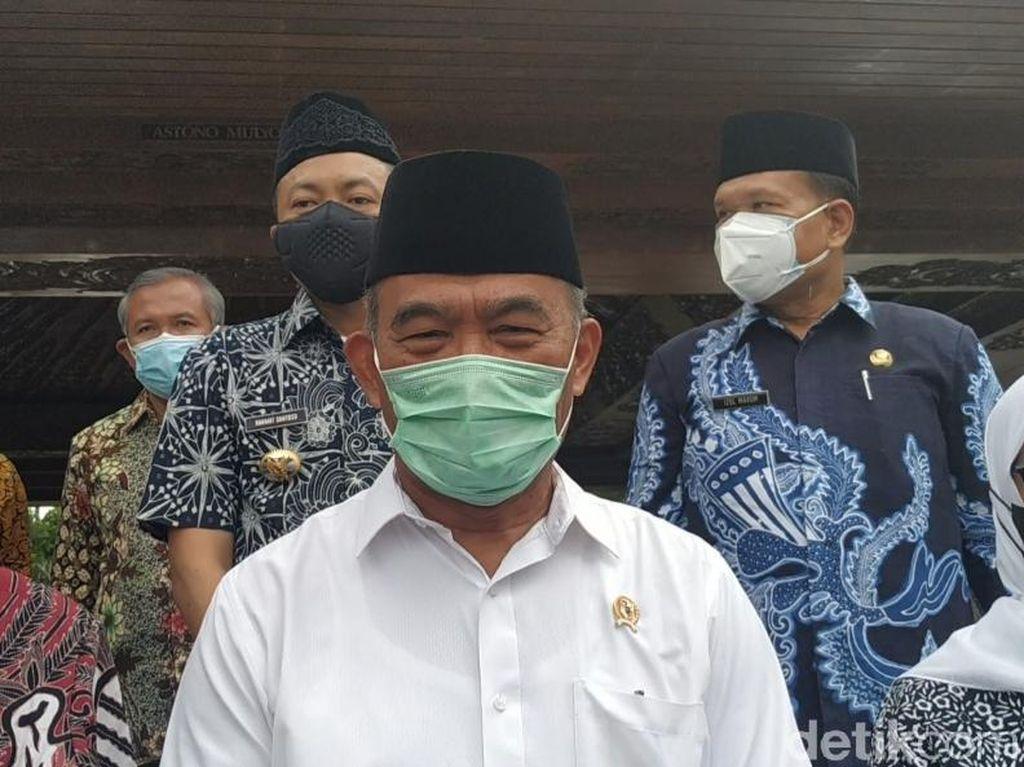 Pemerintah Siapkan Langkah Pandemi COVID-19 Menjadi Endemi