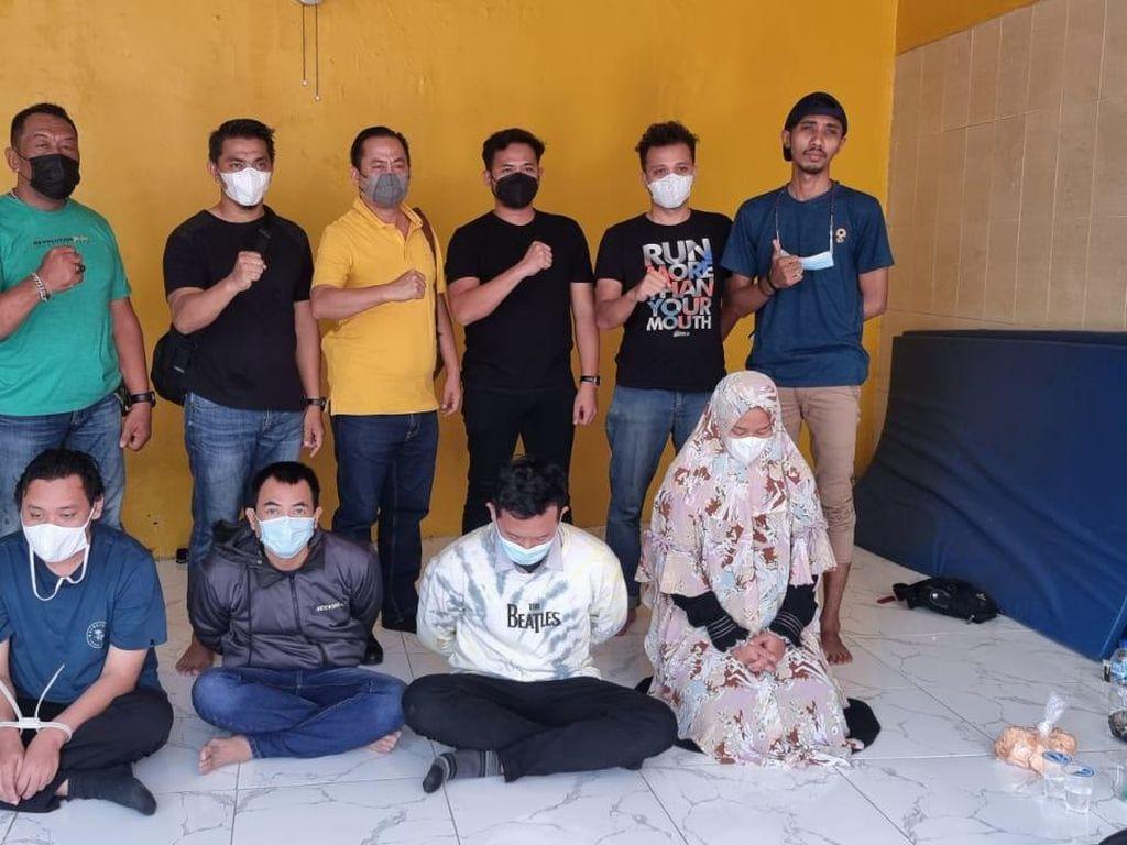 Eksekutor Sempat Tawar Pengusaha Jakarta Bunuh Sopir Taksi Online di Makassar