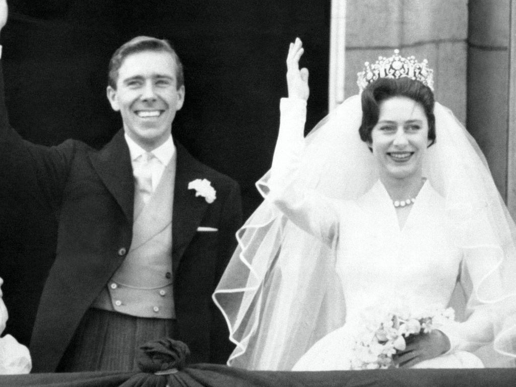 Putri Margaret Lord Snowdon