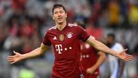 Lewandowski: Aku Tak Perlu Buktikan Diri di Liga Lain
