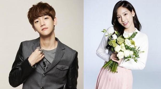 Terlalu banyaknya kecaman yang didapatkan oleh Baekhyun dan Taeyeon membuat hubungan keduanya tidak bertahan lama.