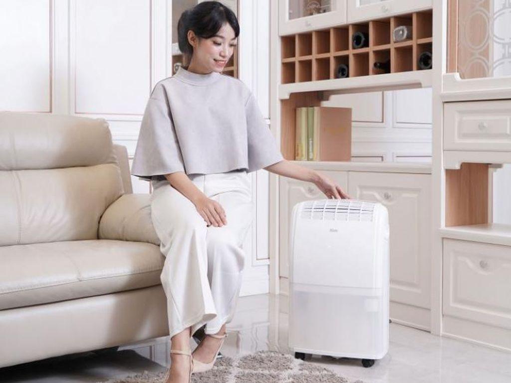 Beda Diffuser, Purifier, Humidifier untuk Bersihkan Udara di Rumah