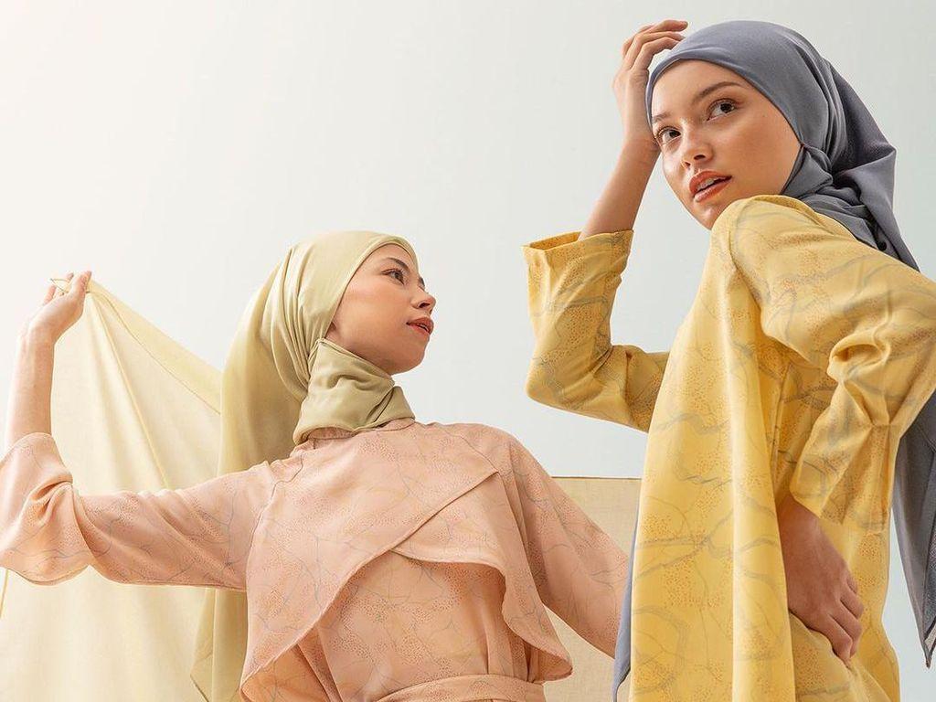 Seberapa Besar Potensi Fesyen Muslim di RI? Ini Kata Pelaku Usahanya